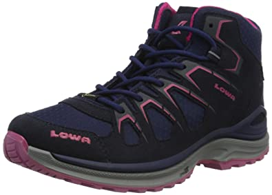 ever popular sports shoes get cheap Lowa Damen Innox Evo GTX Qc Ws Trekking- & Wanderhalbschuhe