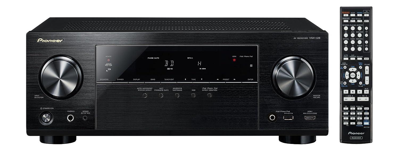 Pioneer VSX-528-S AV Receiver Driver Download