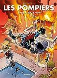 Les pompiers - Tome 19 - Seau périlleux