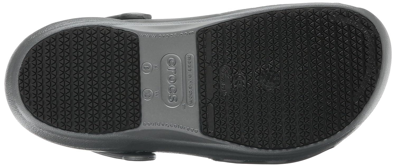 13139dfe5 Crocs Professional Unisex-Adults  Bistro Batali Sandal  Amazon.co.uk  Shoes    Bags