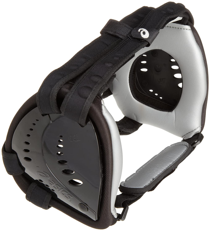 ASICS Quantum Wrestling Ear Guard/Headgear ZW600