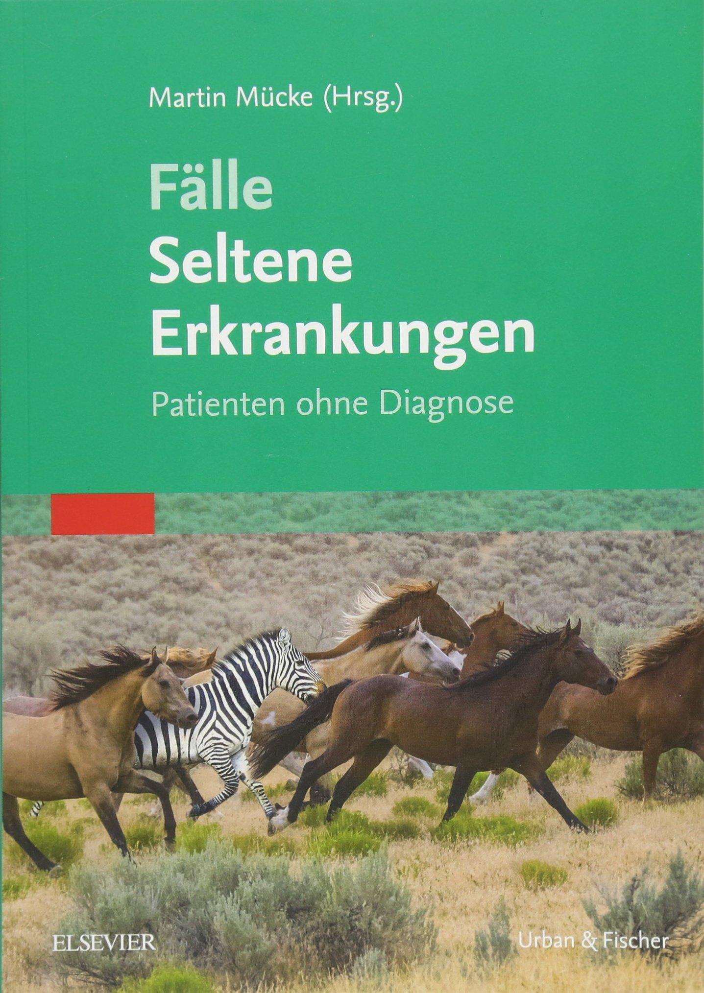 Fälle Seltene Erkrankungen: Patienten ohne Diagnose