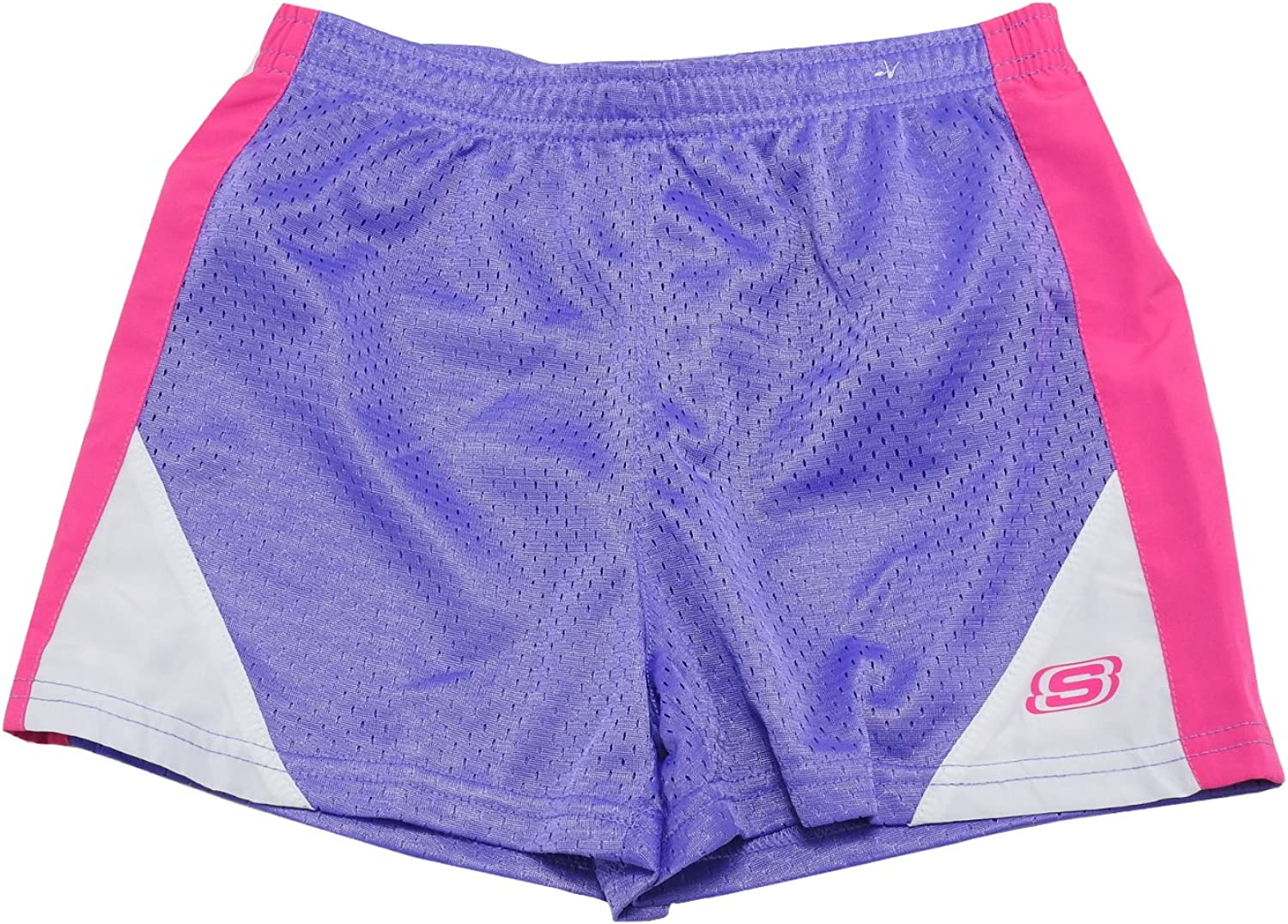 Skechers Active Girls Mesh Shorts