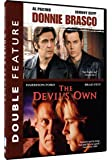 Donnie Brasco/The Devil's Own - Double Feature