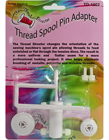 The Thread Director Spool Pin Adapter TD-1002