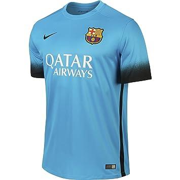 2e81d19d76982 Nike FCB SS Decept Stadium Jsy - Unisex