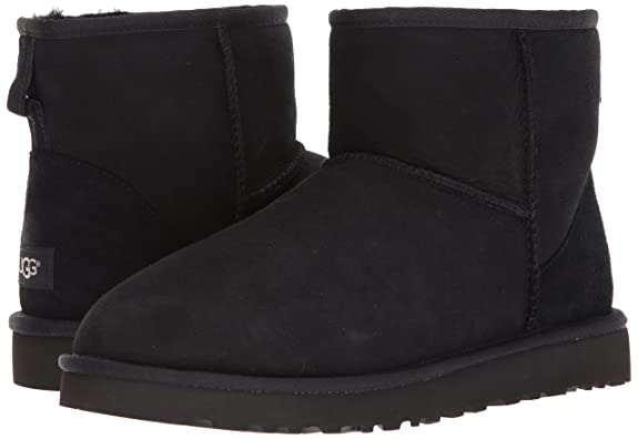 350e93a1dbd UGG Men's Classic Mini Winter Boot