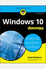 Windows 10 For Dummies, 4th Edition (For Dummies (Computer/Tech)) Paperback