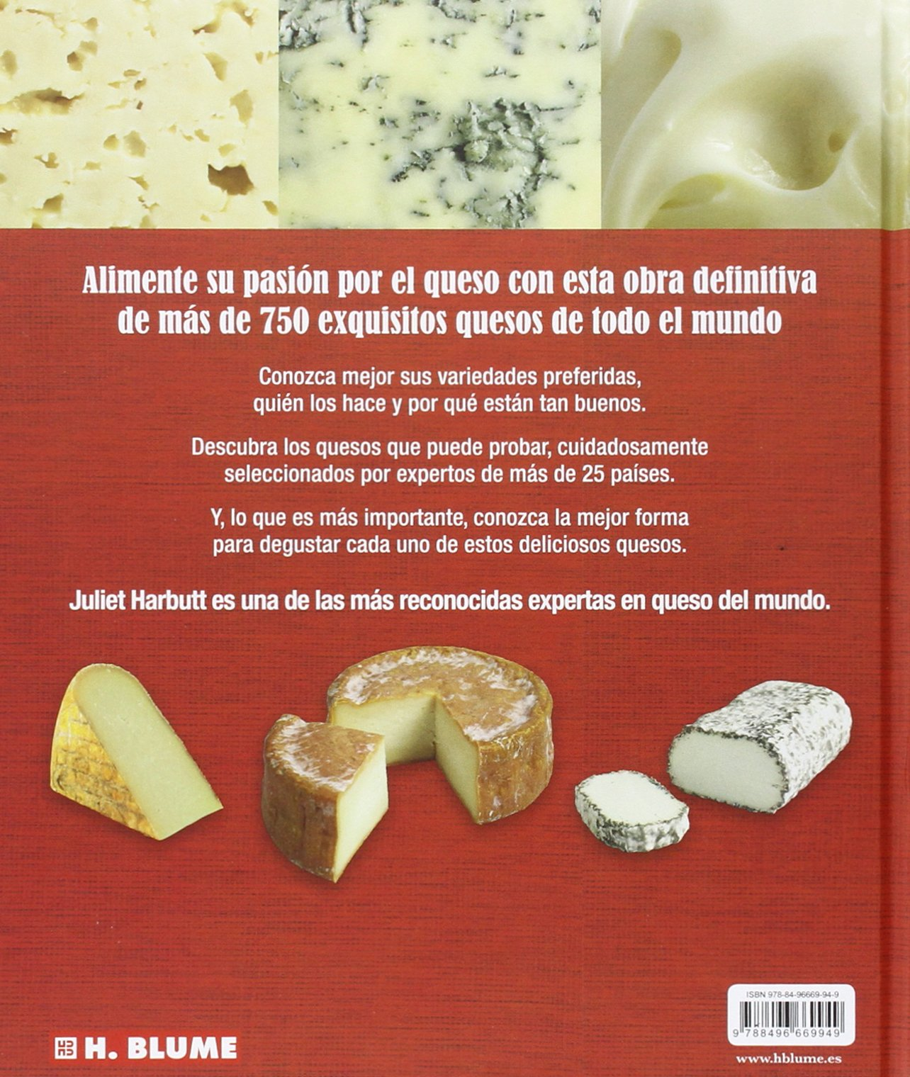 El libro del queso (2ª Edición): 20 (Cocina Práctica): Amazon.es ...
