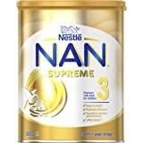Nestlé NAN Supreme Stage 3 Toddler Milk Powder Tin 800g