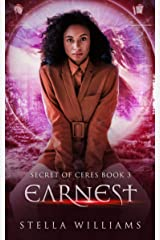 Earnest (Secret of Ceres Book 3) Kindle Edition
