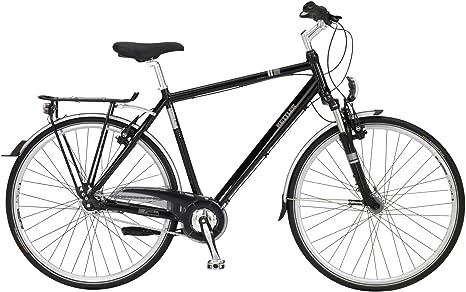 Kettler KF136-870 - Bicicleta de Paseo para Hombre, Talla M (165 ...