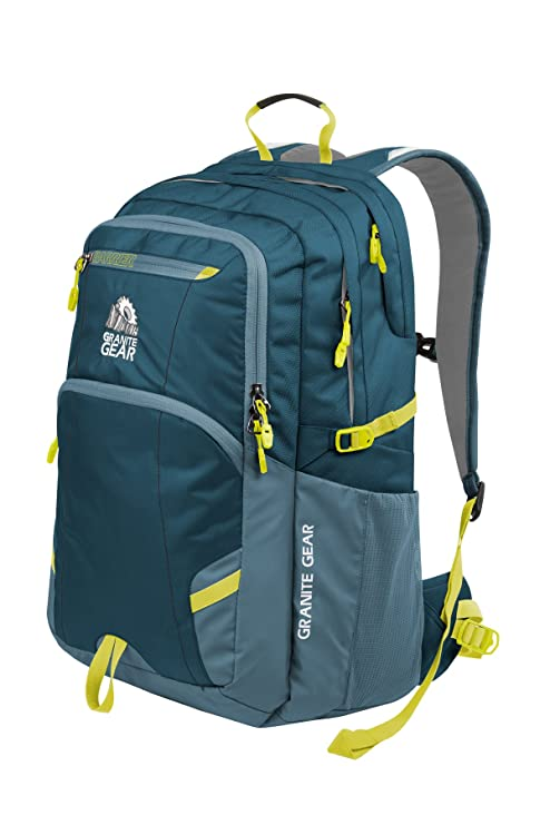 acf602a1fba5 Granite Gear Campus Sawtooth Backpack