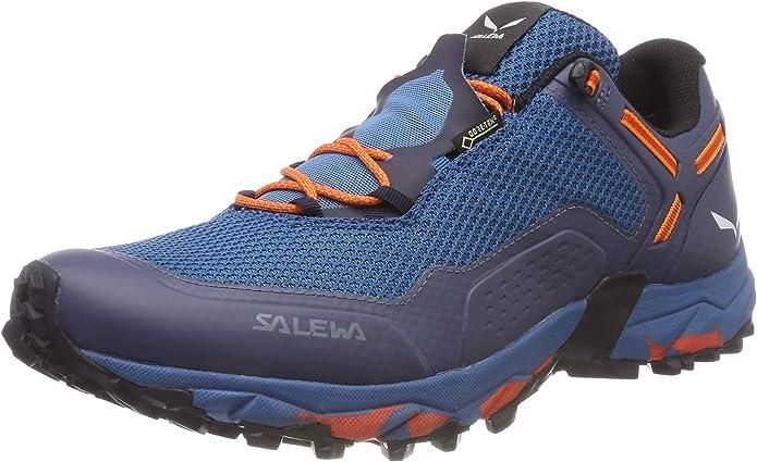 SALEWA Ms Speed Beat Gore-Tex, Zapatillas de Running para Asfalto para Hombre: Amazon.es: Zapatos y complementos