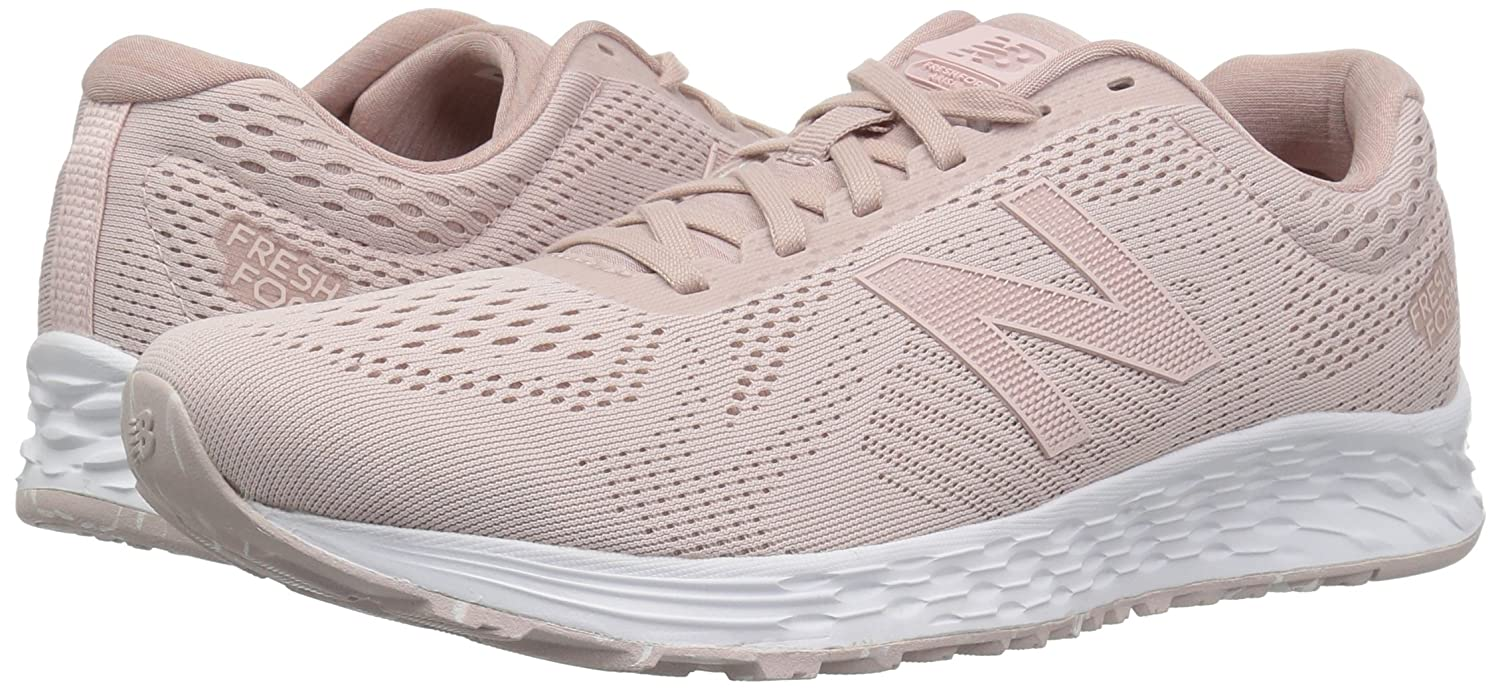 New Balance Women's Fresh Foam Arishi V1 Running Shoe B075XM3P8F 11 M US|Charm