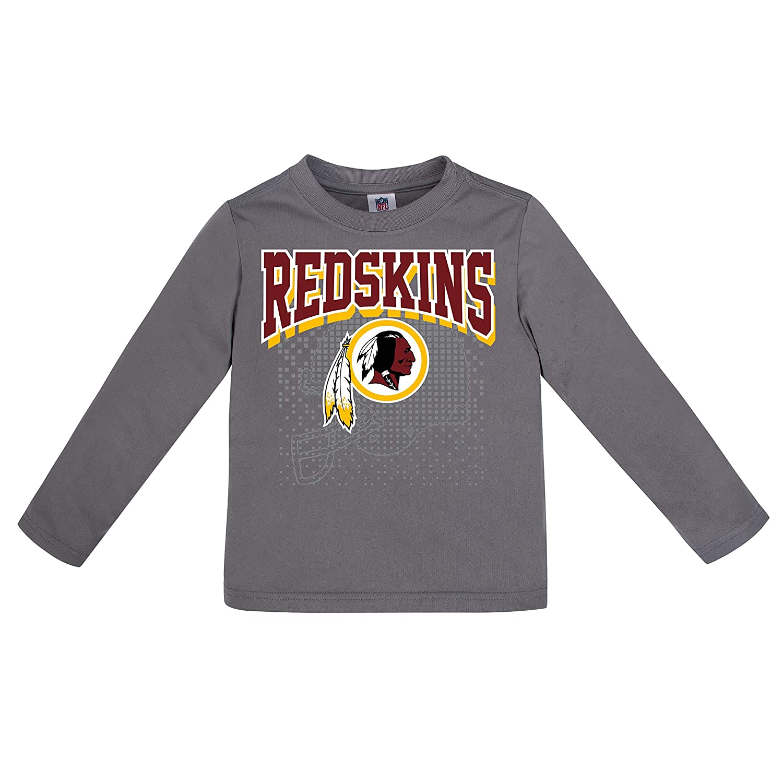 Amazon.com  NFL Washington Redskins Unisex Long-Sleeve Tee 9d9c89ff1