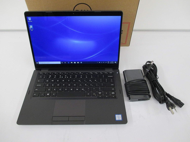 """Dell Latitude 5300 13.3"""" Touchscreen 2 in 1 Notebook - 1920 X 1080 - Core i5-8365U - 8GB RAM - 256GB SSD"""