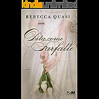 Dita come Farfalle (DriEditore) (DriEditore Regency Vol. 3) (Italian Edition)