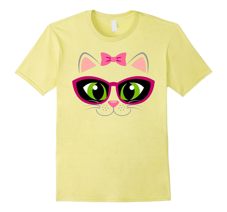 2234152a Funny Halloween Cat t-shirt MEH Cute Cat Emoji Shirt-ANZ ⋆ Anztshirt