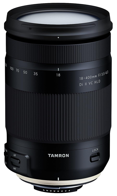 Tamron T Objetivo para cámara Nikon mm apertura F Di II VC