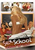 Sex School Lessons Of Lust DVD