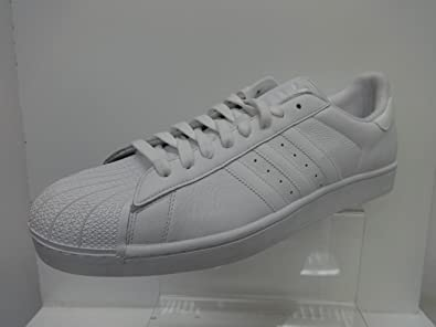 20d82e228ad3 ADIDAS SUPERSTAR II MENS TRAINERS BRAND NEW SIZE UK 18  Amazon.co.uk ...