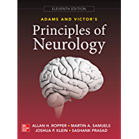 Adams and Victor's Principles of Neurology 11th Edition (English Edition)