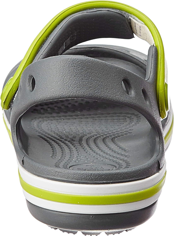 Crocs Kids Bayaband Sandal Flat