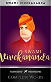 Complete Works of Swami Vivekananda (HP788) (English Edition)