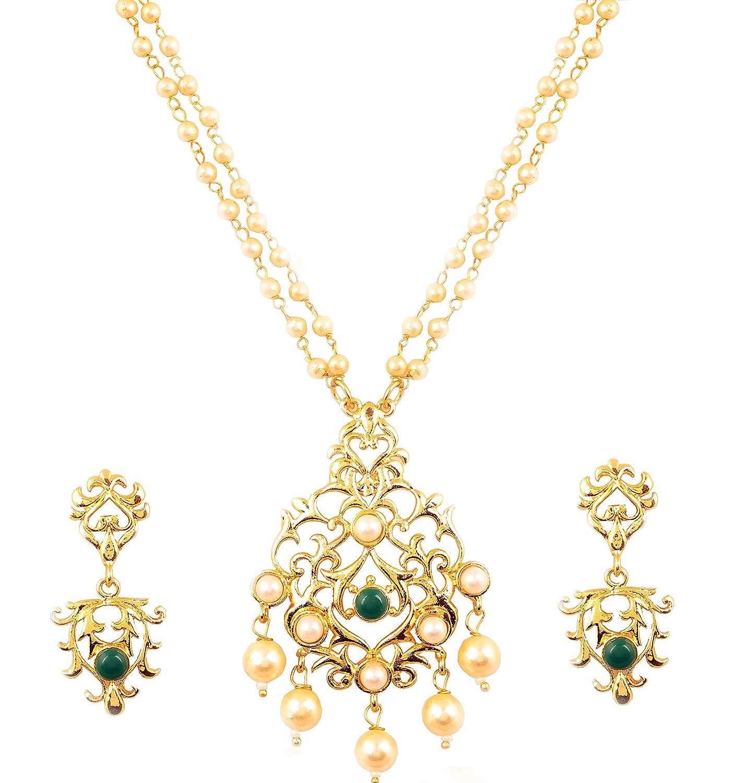 Bridal & Wedding Party Jewelry 2019 New Style Traditional Ethnic Bollywood Kundan Polki Dangle Earrings Set Designer Jewellery