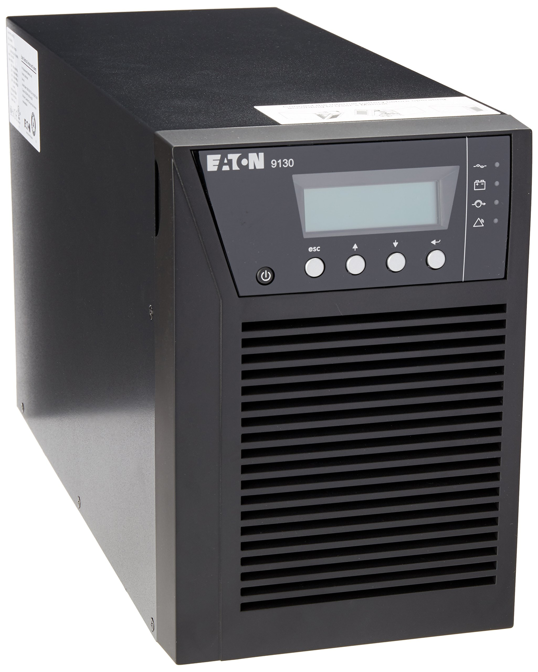 PW9130 1000VA Tower 120V 5-15P 6OUT 5-15R (Discontinued by Manufacturer)