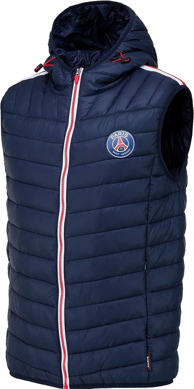 PARIS SAINT GERMAIN Veste PSG Collection Officielle Taille Homme