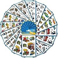 Avery Zweckform 524 Stickers Voor Kinderen, Multicolor