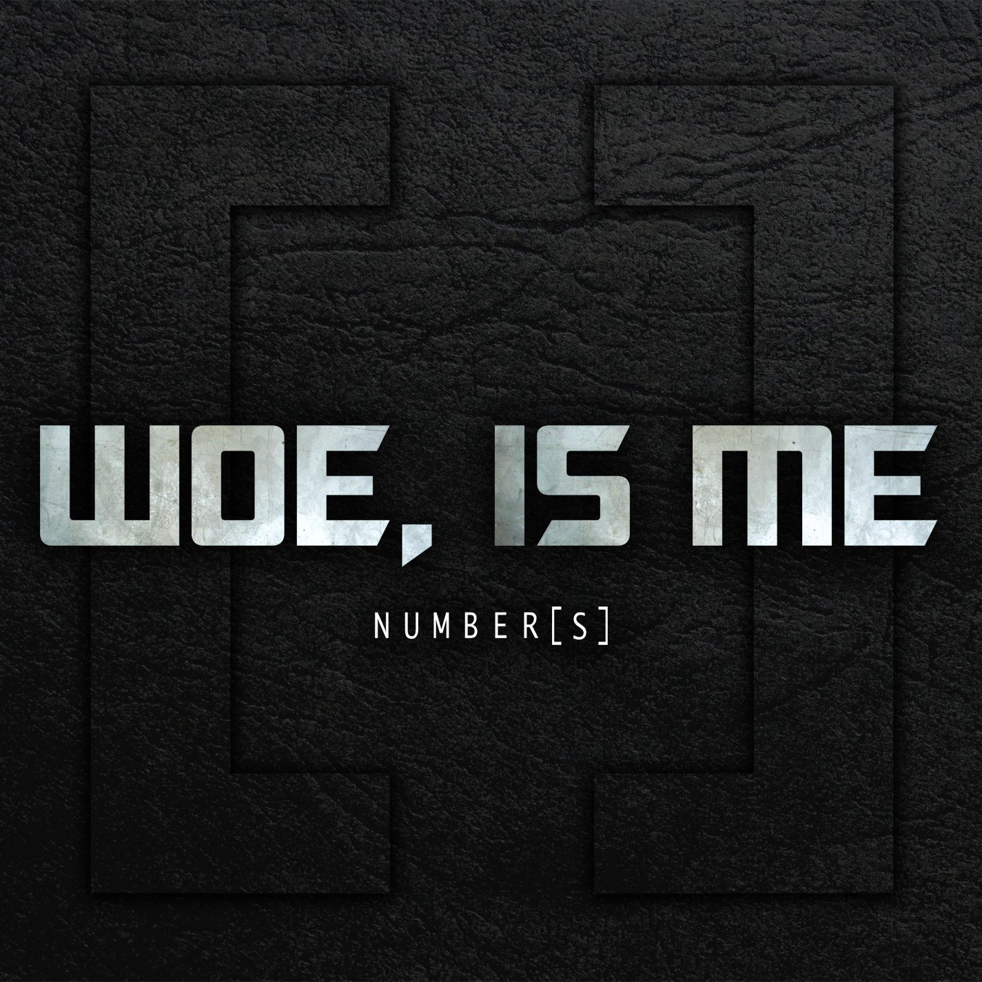 CD : Woe Is Me - Number[s] [deluxe] [reissue] (Deluxe Edition, Reissue)