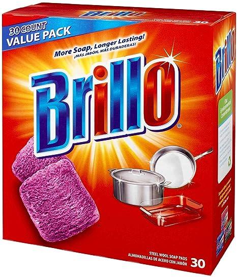 Amazon.com: Pastillas para lavavajillas, paquete con 30 ...
