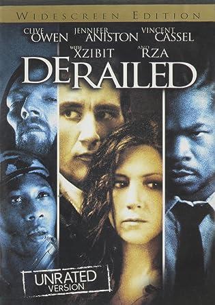 Thriller derailed