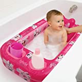 Disney Minnie Mouse Inflatable Safety Bathtub, 2.1 Pound