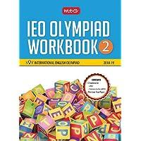 International English Olympiad  Workbook (IEO) - Class 2