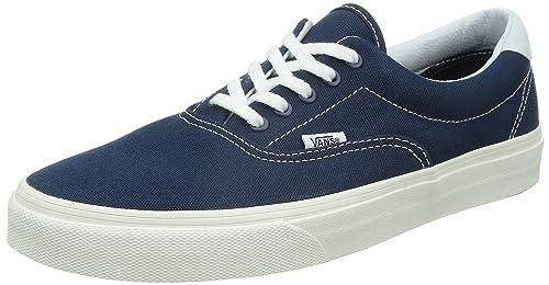 Vans Era Classic Scarpe Sneaker Scarpe da ginnastica skate canvas molti colori NUOVO