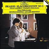 Brahms : Concerto pour piano n° 2
