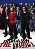 HiGH&LOW THE WORST EPISODE.0(Blu-ray Disc2枚組)