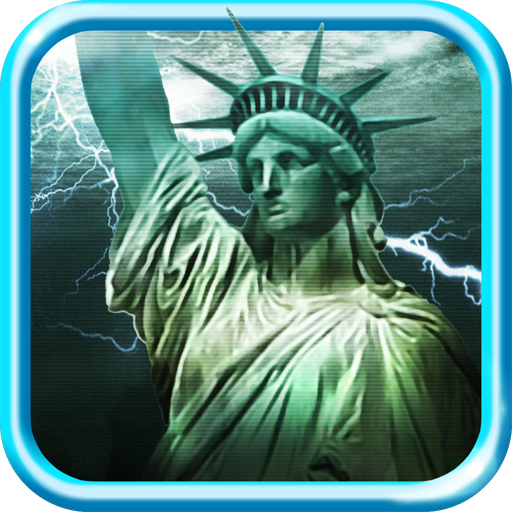 Statue Of Liberty The Lost Symbol   A Hidden Object Adventure  Full