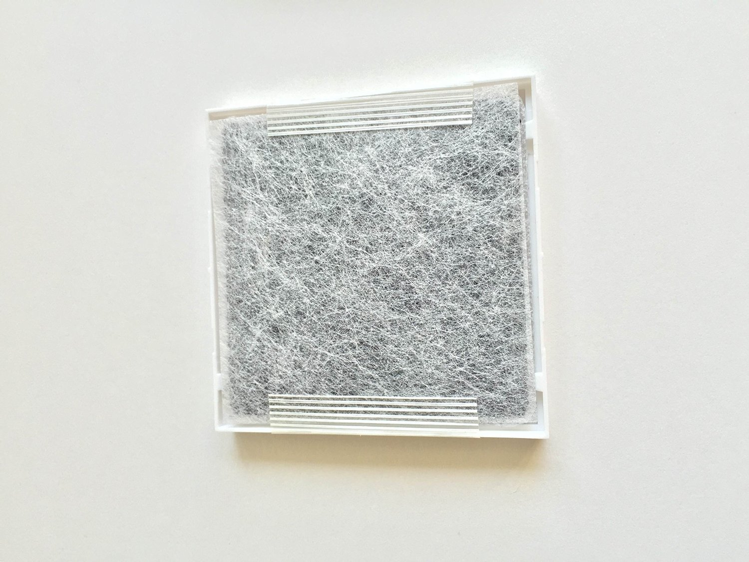Nispira Air Filter Replacement Compatible With LG LT120F Kenmore Elite 469918 Refrigerator ADQ73214402, ADQ73214404-6 packs