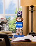 Evergreen NFL Buffalo Bills Tiki Totem, Team