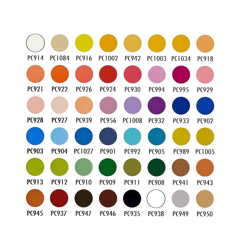 3598T Premier Colored Pencils, Soft Core, 48 Pack (Premium color) by Prismacolor (Image #5)
