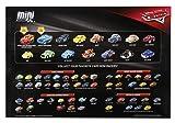 Disney Cars Diecast Mini Racers Variety 15-pack