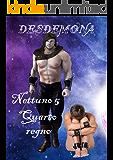 Nettuno #5: Quarto regno
