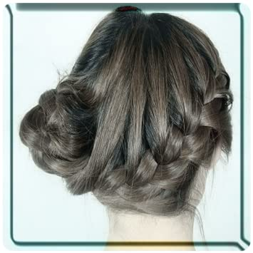Amazon Com Hair Design Tutorial Appstore For Android
