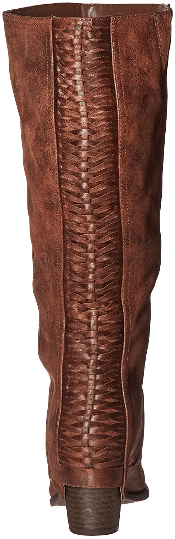 Fergalicious Women's Lundry Wc Western US Cognac Boot B01DQK4CMW 6 B(M) US Cognac Western 722a21