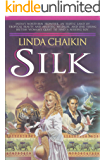 SILK (Heart of India trilogy Book 1)
